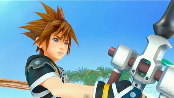 Square Enix mengkonfirmasikan bahwa rilis KH 3 masih lama. Karena sama-sama  berada di bawah Tetsuya Nomura, game ini baru akan dikembangkan setelah FF XV meluncur ke pasaran.