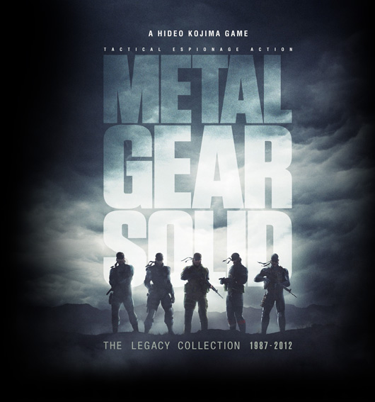 metal gear solid the legacy collection1