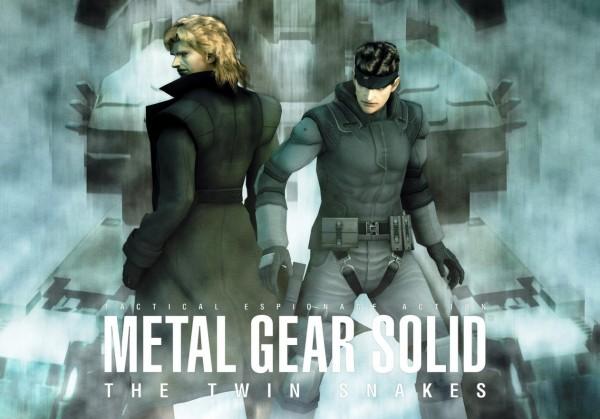 Kojima mengemukakan ketertarikan untuk melakukan proses remake untuk seri MGS klasik dengan menggunakan Fox Engine. Tidak melakukannya sendiri, Kojima akan menyerahkan proses ini kepada developer pihak ketiga yang tertarik.