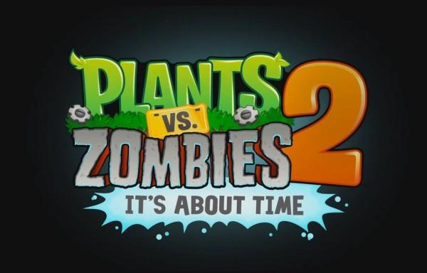plant vs zombies 2 logo
