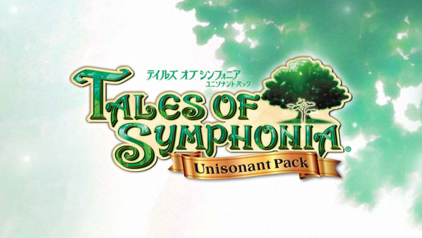 tales of symphonia chronicles japan