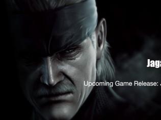 upcoming game release juli