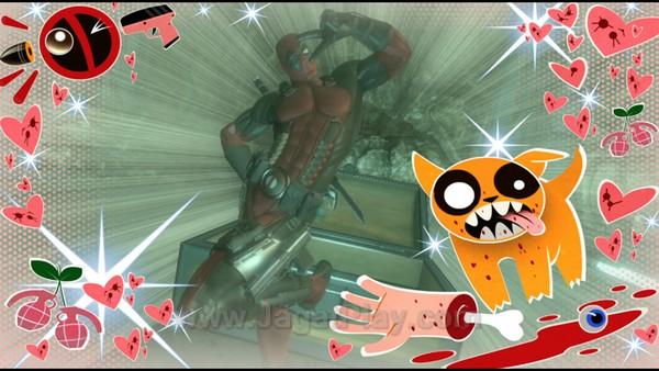 Deadpool (137)