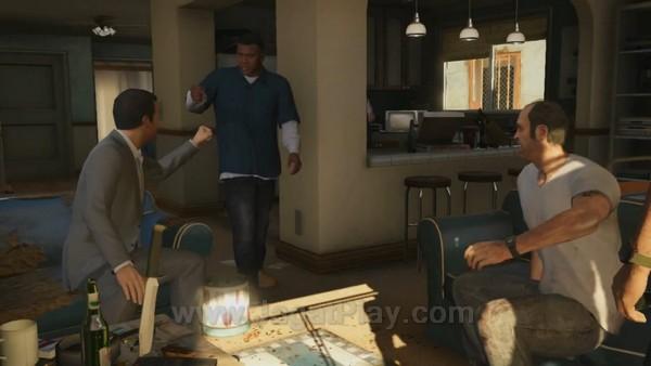 GTA V gameplay (12)