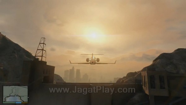 GTA V gameplay (4)