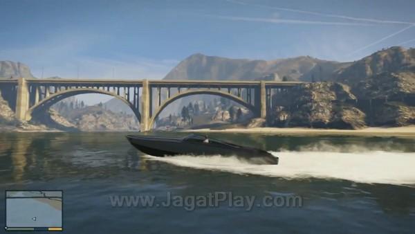 GTA V gameplay (5)