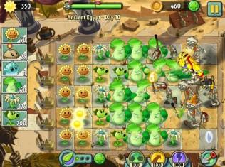 Plants Vs Zombies 2 14