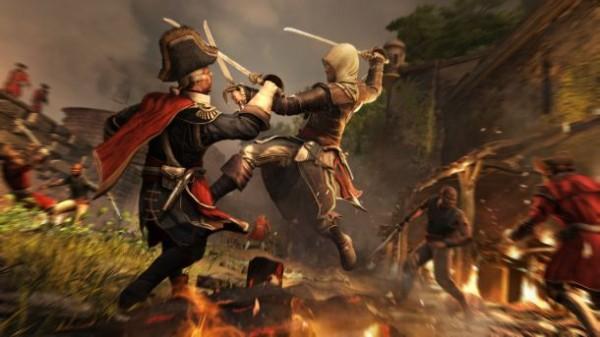 Lead writer dari Assassin's Creed menyatakan bahwa Ubisoft tidak tertarik untuk mengembangkan game AC zaman modern secara terpisah. Mengapa? Karena tingkat kesulitan untuk menghasilkan dunia dan atmosfer yang tetap terasa masuk akal dan relevan di dalamnya.