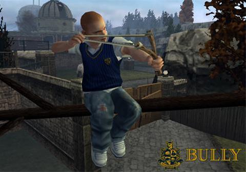 Setelah vakum cukup lama, Take-Two Interactive akhirnya mendaftarkan merk dagang terbaru untuk Bully.