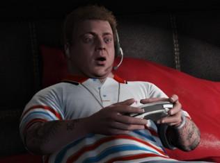 gta v gamer