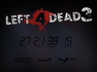 left 4 dead 3 ru countdown