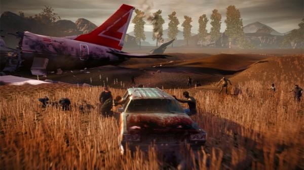Penantian yang berakhir manis, Undead Labs akhirnya mengkonfirmasikan eksistensi State of Decay untuk PC.