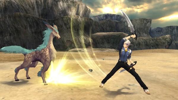 Mengikuti versi Inggris seri pertama yang siap untuk meluncur bulan depan, Tales of Xillia 2 juga akan ditranslasikan. Namco Bandai menargetkan peluncurannya tahun 2014, tetap eksklusif untuk Playstation 3.