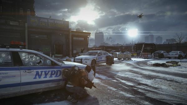 Yves Guillemot - boss dari Ubisoft mengkonfirmasikan bahwa The Division akan dirilis pada akhir tahun 2014 mendatang untuk Playstation 4 dan Xbox One. Sementara game balap terbaru mereka - The Crew akan meluncur sejak awal tahun.
