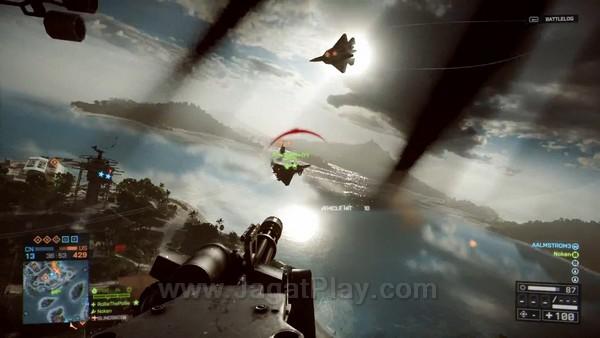 Battlefield 4 gamescom 2013 (13)