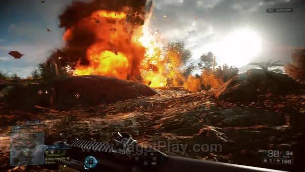 Battlefield 4 gamescom 2013 (17)