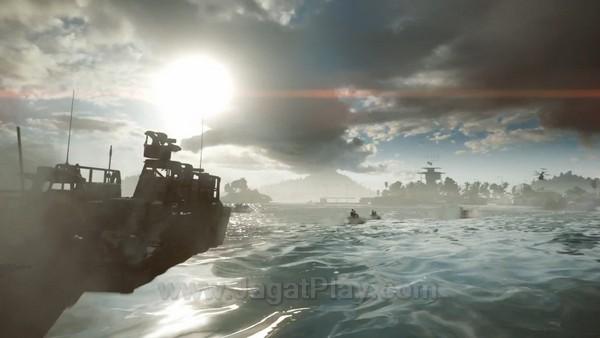 Battlefield 4 gamescom 2013 (2)