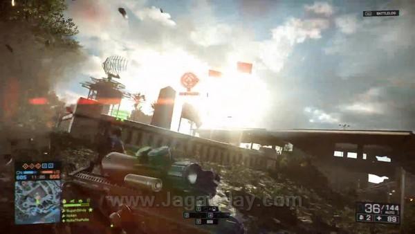 Battlefield 4 gamescom 2013 (7)