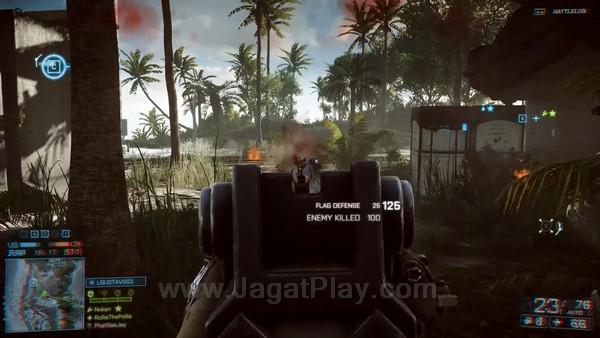 Battlefield 4 gamescom 2013 (9)