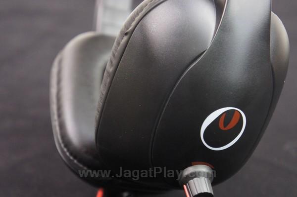 Headset Gaming Corsair Raptor H3