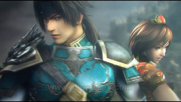 Seperti halnya seri-seri Dynasty Warrior sebelumnya, Dynasty Warriors 8 juga akan menjadikan kisah pertempuran tiga negara sebagai tema utama.