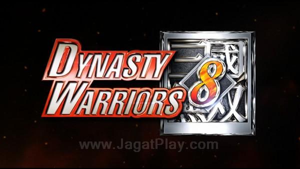 Dynasty Warriors 8 (2)