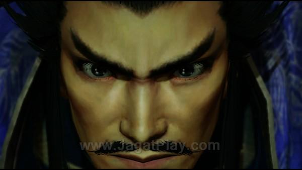 Ada empat skenario dari empat Kerajaan yang bisa Anda pilih di Story Mode: Wu, Wei, Shu, dan Jin.