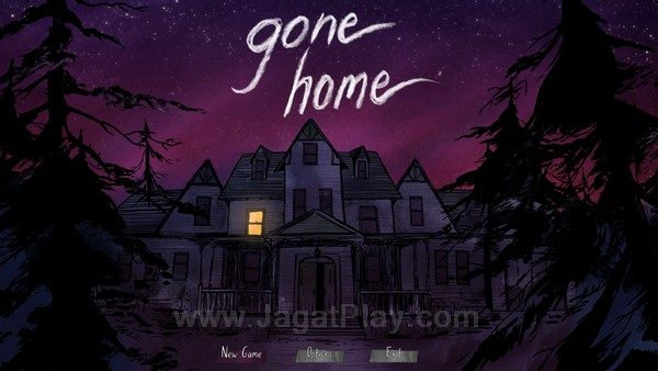 Gone Home (1)