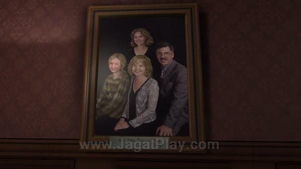 Apa yang sebenarnya terjadi dengan keluarga Greenbriar ini?