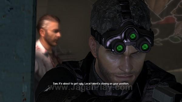 Splinter Cell Blacklist (120)