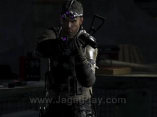 Splinter Cell Blacklist PART 2 61