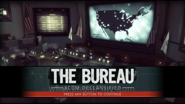 The Bureau XCOM Declassified (1)