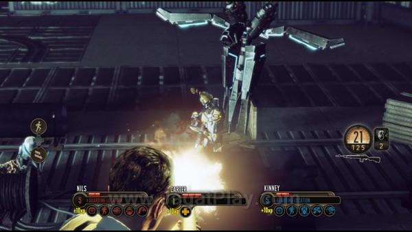 Konsep gameplaynya sendiri potensial, namun ekskekusinya tidak sebaik yang dibayangkan.