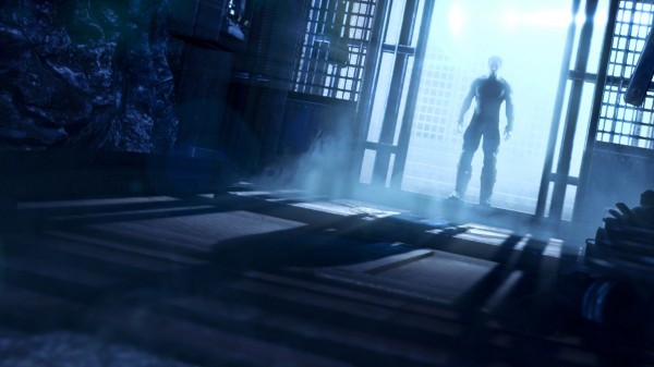 batman arkham origins batcave2