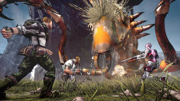 Gearbox memastikan akan kembali ke seri terbaru Borderlands begitu Battleborn dan semua DLC-nya rampung.