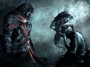 castlevania lords of shadow2