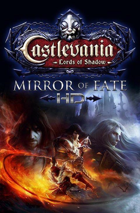 Seperti proses port HD yang sempat dilakukan Capcom dengan RE: Revelations, Konami akan merilis Castlevania: Lords of Shadow - Mirror of Fate versi HD untuk Playstation 3 dan Xbox 360.