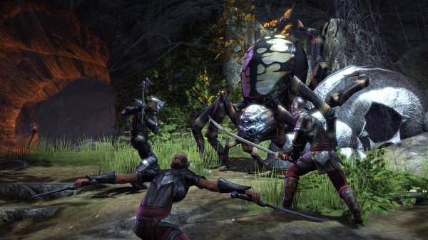 Zenimax online mengkonfirmasikan bahwa Elder Scrolls Online akan mengusung sistem langganan bulanan: USD 14,99 / bulan. Kebijakan ini dipilih untuk memastikan kualitas konten dan gameplay yang tetap memenuhi ekspektasi gamer.