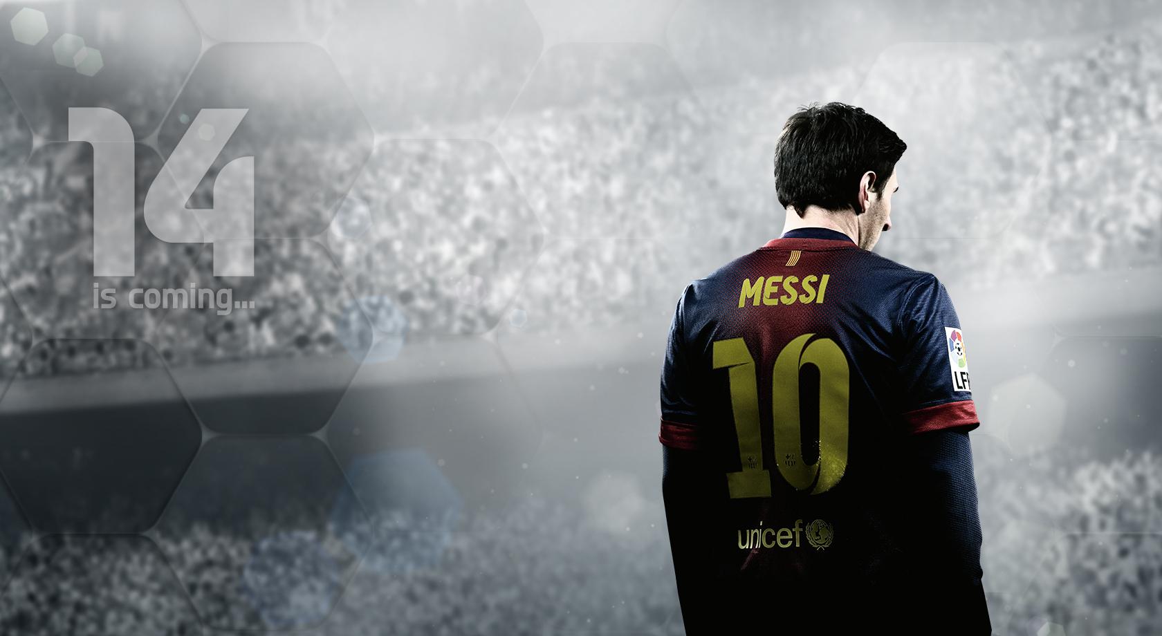 Spesifikasi PC untuk FIFA 14 • Jagat Play