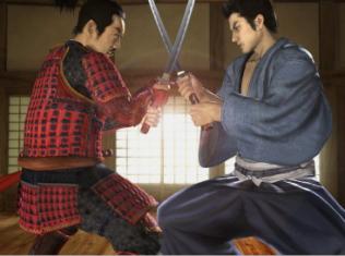ryo gotoku kenzan