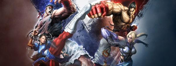 Tidak banyak update terbaru yang dihadirkan Namco Bandai selain kepastian bahwa Tekken X SF masih dalam proses pengembangan.