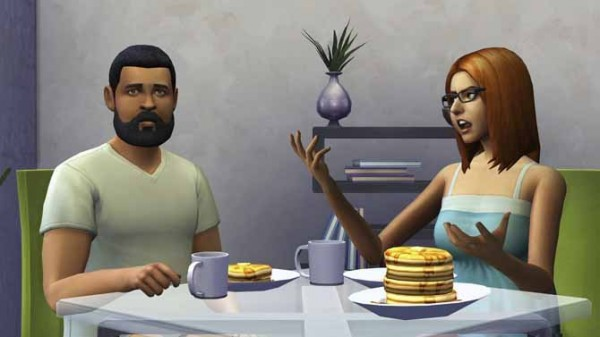 Untuk memfasilitasi kebutuhan gamer pecinta The Sims secara massal, Maxis mengkonfirmasikan bahwa The Sims 4 akan membutuhkan spesifikasi PC yang lebih rendah dibandingkna The Sims 3. Gamer dengan PC Low-End akan dapat menjalankannya dengan mudah.