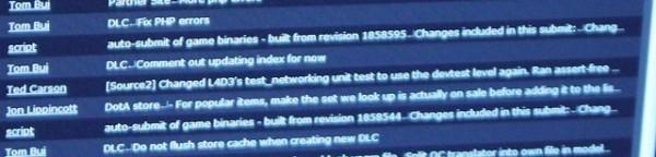 BAM! Salah satu email internal ini dengan jelas menuliskan Left 4 Dead 3 dengan engine Source 2.