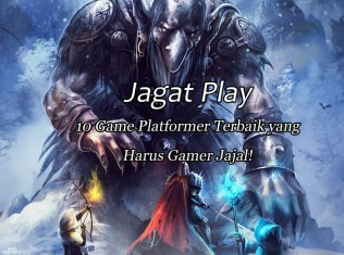 10 game platformer featured