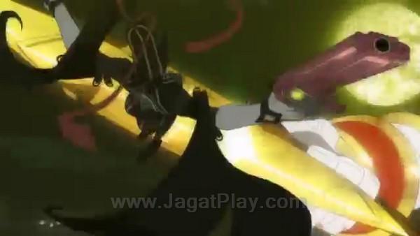 Bayonetta Bloody Fate (14)
