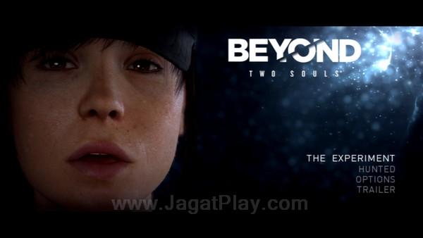 Beyond - Two Souls Demo (2)