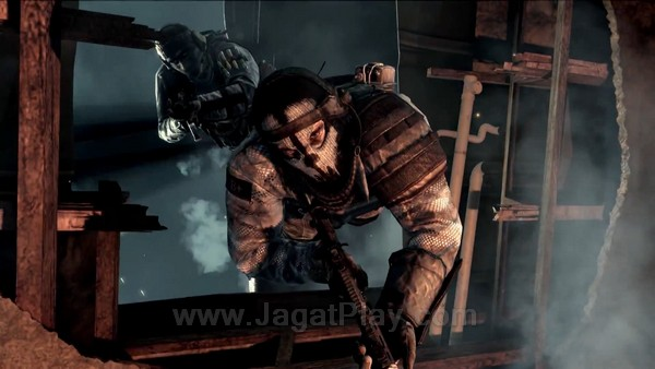 Call of Duty - Ghosts new gameplay trailer (34)