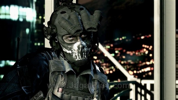 Call of Duty - Ghosts new gameplay trailer (40)