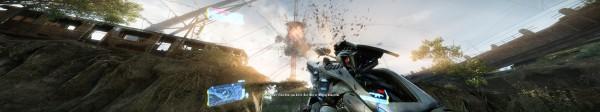 Crysis 3 AMD Eyefinity - Jagat Play (10)