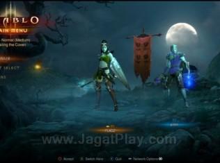 Diablo 3 Console Version 116